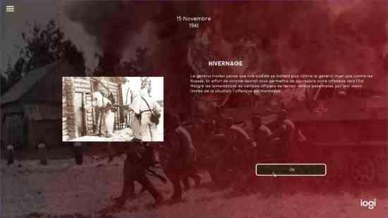 Cauldrons of War – Barbarossa - aperçu