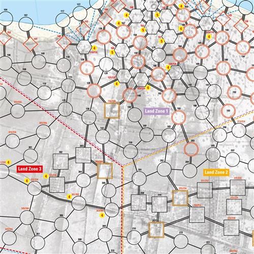 Strategy & Tactics 323 - map
