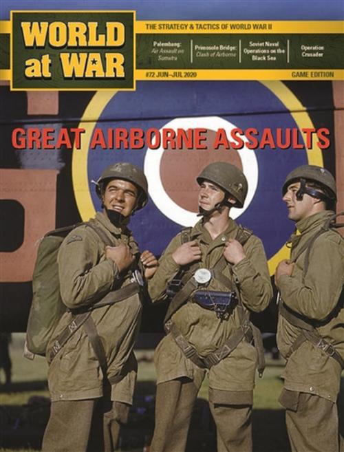 World at War 72