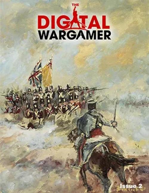 The Digital Wargamer 02
