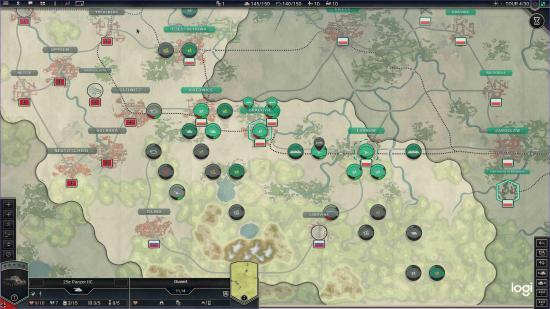 Panzer Corps 2 - Fall Weiss