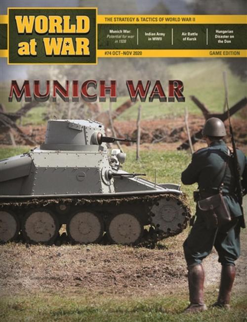 World at War, Issue #74