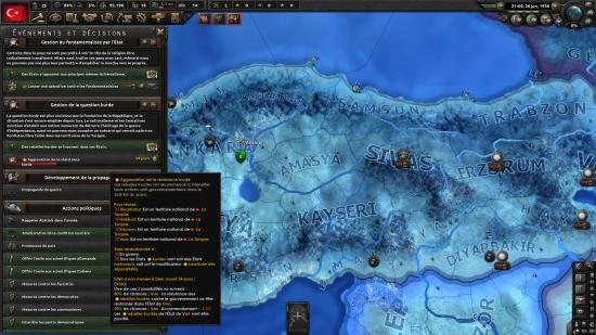 Hearts of Iron IV – Battle for the Bosphorus