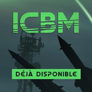 ICBM - Slitherine