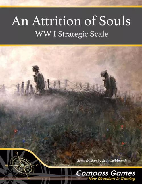 An Attrition of Souls - Compass Games