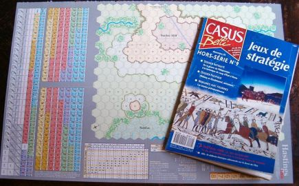 Casus Belli hors-série 9 - Hastings 1066