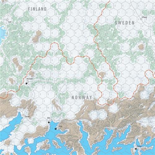 World at War 76 - Operation Jupiter : Invasion Norway