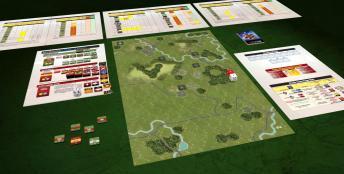 World at War 85 - Tabletopia