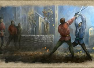 Crusader Kings 2 - Artwork