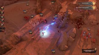 Warhammer 40 000 : Battlesector