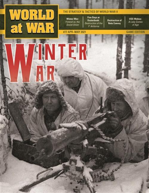 World at War 77