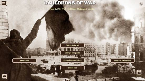 Cauldrons of War - Stalingrad