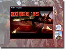 john-tiller-software-Korea85-cover