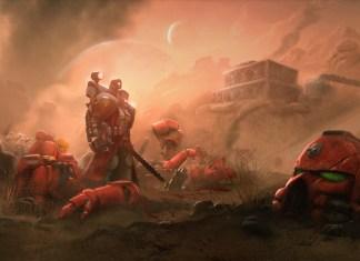 Warhammer 40000 - Battlesector