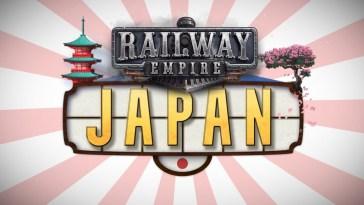 Escale au Japon pour Railway Empire ⬡ Gazette du wargamer
