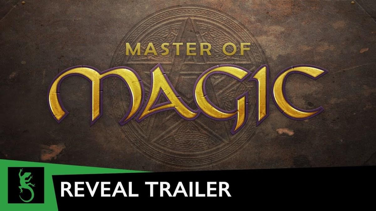 Master of Magic approche de notre dimension ⬡ Gazette du wargamer