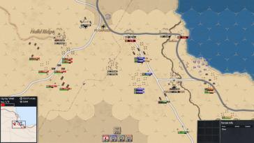 Opération Battleaxe ⬡ Gazette du wargamer