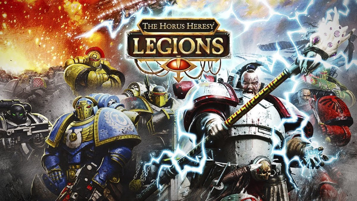 The Horus Heresy – Legions passe en v2.0
