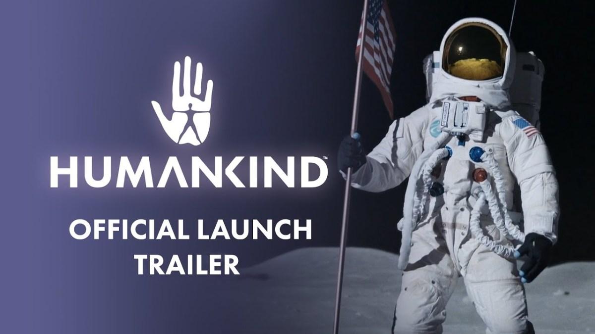 Humankind : nouvelles vidéos