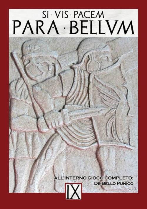 Para Bellum 09