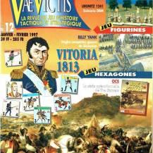 VaeVictis 12 - Vitoria 1813