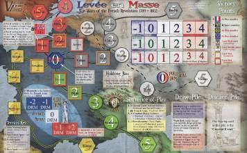 Levée en Masse: The Wars of the French Revolution, 1789-1802