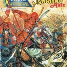 Champ de bataille Asie - VaeVictis 53