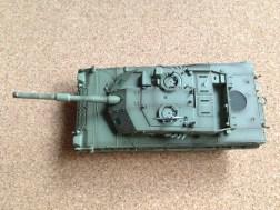MBT Ariete EM35013