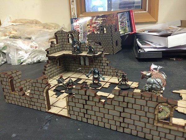 11 Runined City Walls 1