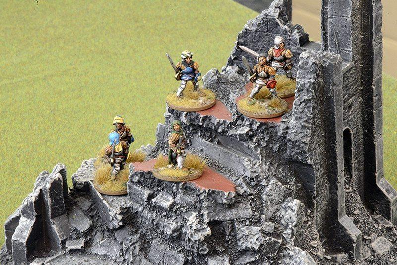 Battle Royal 15