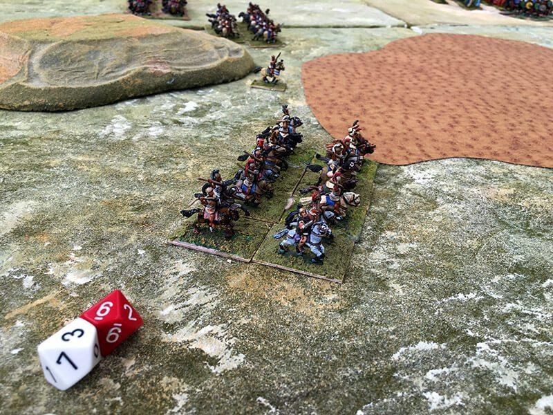 Wargames Illustrated | Hammerhead 2016, Saturday 5th March