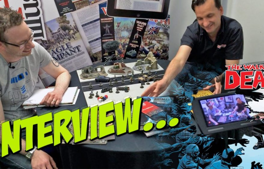 Wargames Illustrated | Feed | The world's premier tabletop gaming