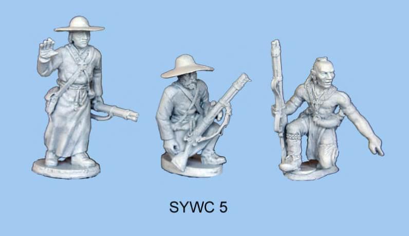 SYWC 5
