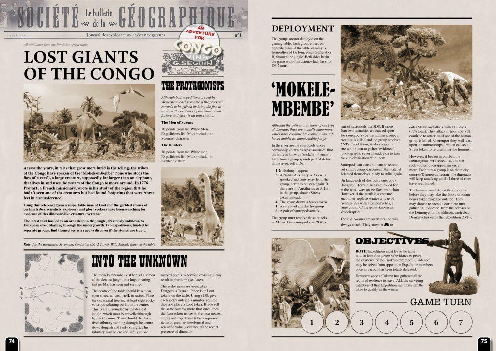 Le Monde Perdu de Conan Doyle P074_WI358