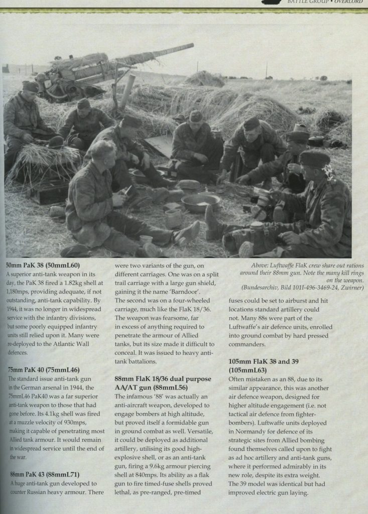 Wargames Illustrated | Battlegroup: Overlord – Beyond the