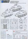 Rubicon M4 Sherman 1