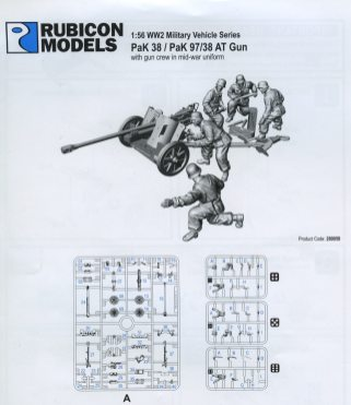 Rubicon PaK 38 1