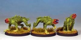 Creeper Hounds