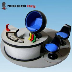 PGG Control Centre