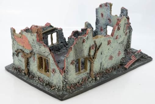 Ruined House 5