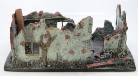 Ruined House 6