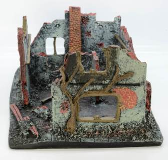 Ruined House 8