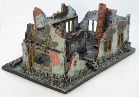 Ruined House 9