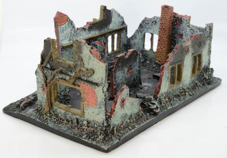 Ruined House 9