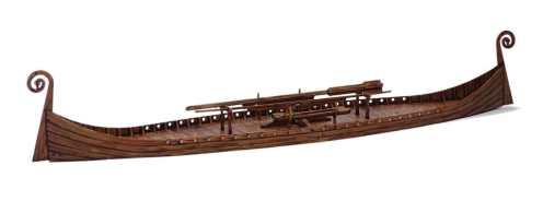 longship 0