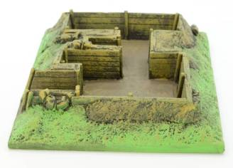 military terrain feature 3