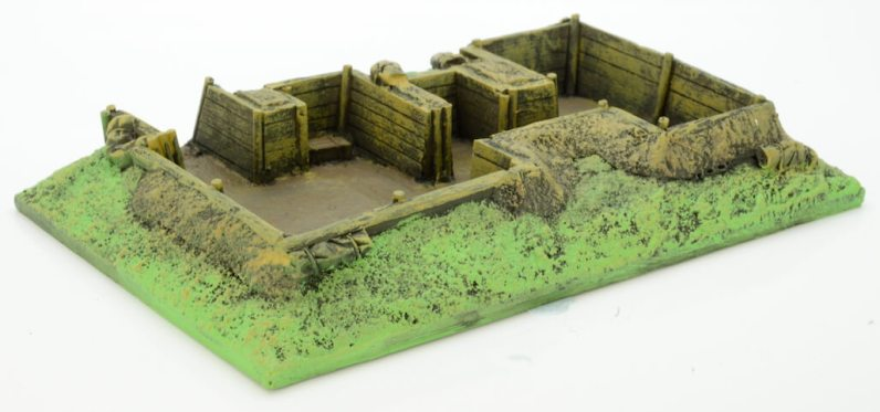 military terrain feature 4