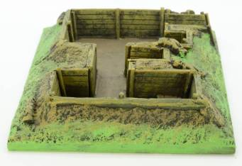 military terrain feature 7
