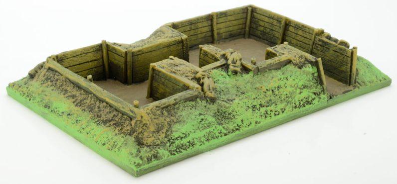 military terrain feature 8