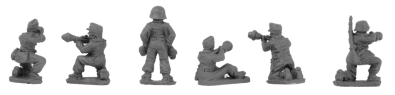 Hitler Jugend Anti-Tank team 1